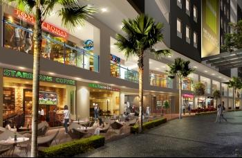 Retails / 2-storey Shop Lots @ Menara U & U2