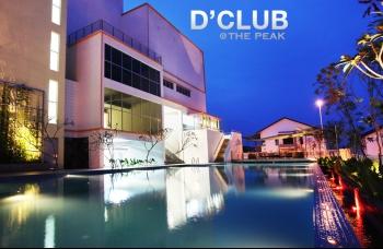D'Club @ The Peak